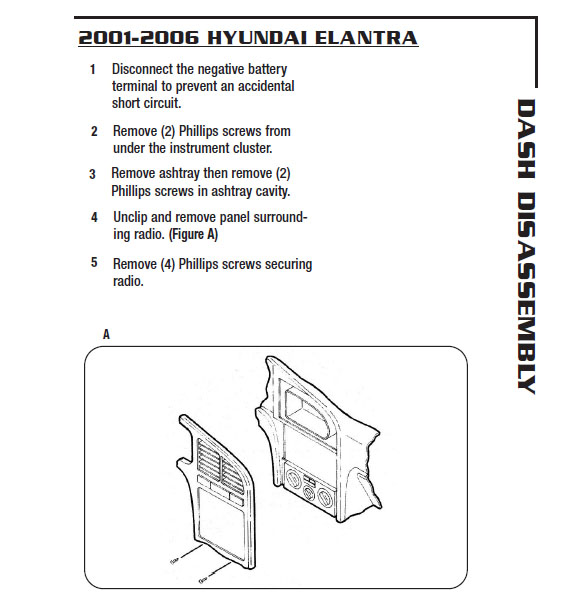 2001 hyundai elantra 2007 hyundai accent radio wiring diagram hyundai wiring diagram  at reclaimingppi.co