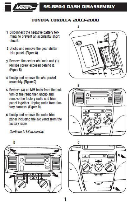 2003 toyota corolla headlight wiring diagram wiring diagram Fuse Box Toyota Corolla 2003 toyota corolla stereo wiring diagram 2003 fuse box toyota corolla 2003