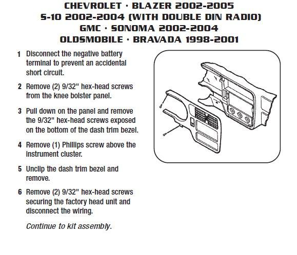 1998 chevy blazer radio wiring diagram  06 flhr handlebars