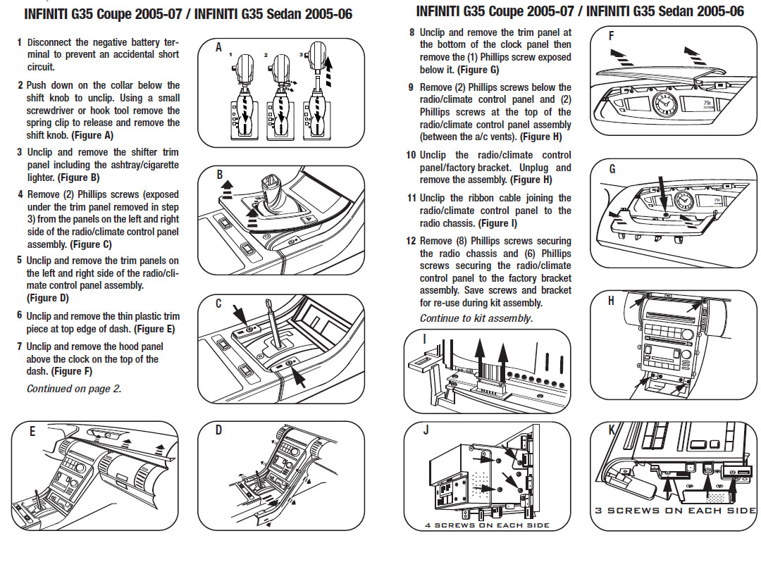 infiniti fx35 wiring diagram