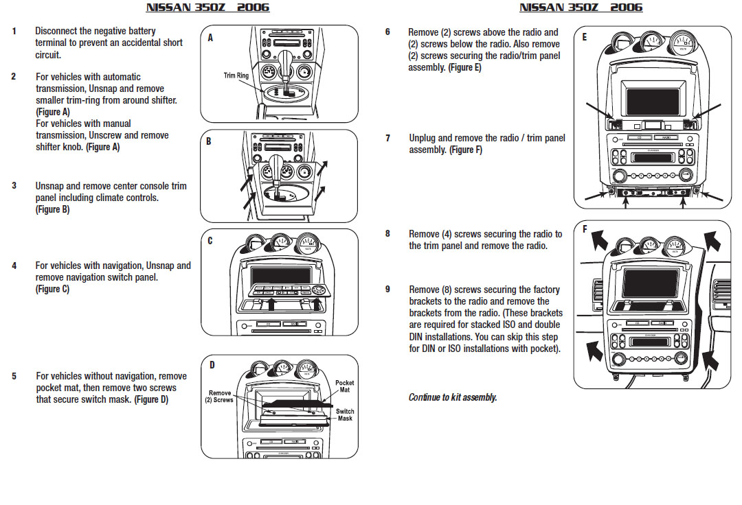 Nissan 350z Bose Wiring Diagram Wiring Diagrams \u2022 2006 Nissan 350Z  Battery 2006 Nissan 350z Radio Wiring Diagram