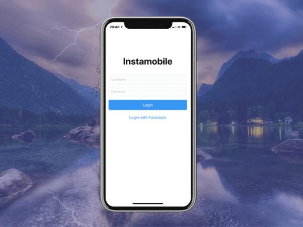 React Native Templates Free Download Instamobile Io