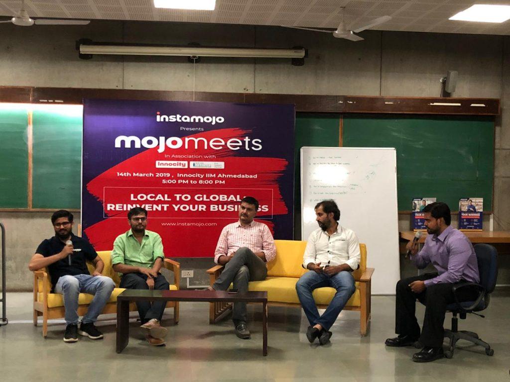 mojoMeets Ahmedabad