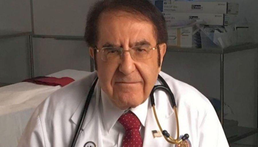Younan Nowzaradan, il dottore di Vite al Limite