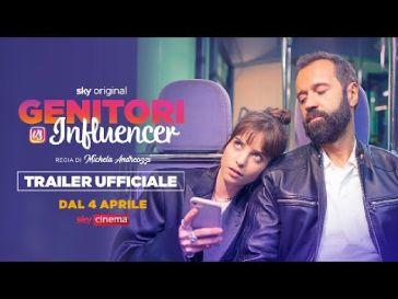 """""""Genitori vs Influencer"""": il nuovo film con Fabio Volo in onda nel giorno di Pasqua"""