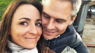 """Camila Raznovich e Loic Fleury sposi, la sua reazione sui social. """"Ci ho messo 4 secondi"""""""