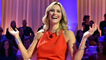 """Francesca Fialdini, ultima puntata di """"Da Noi a ruota libera"""". Quando tornerà in onda"""