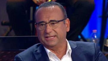 Dramma per l'ex fidanzata di Carlo Conti: il triste annuncio