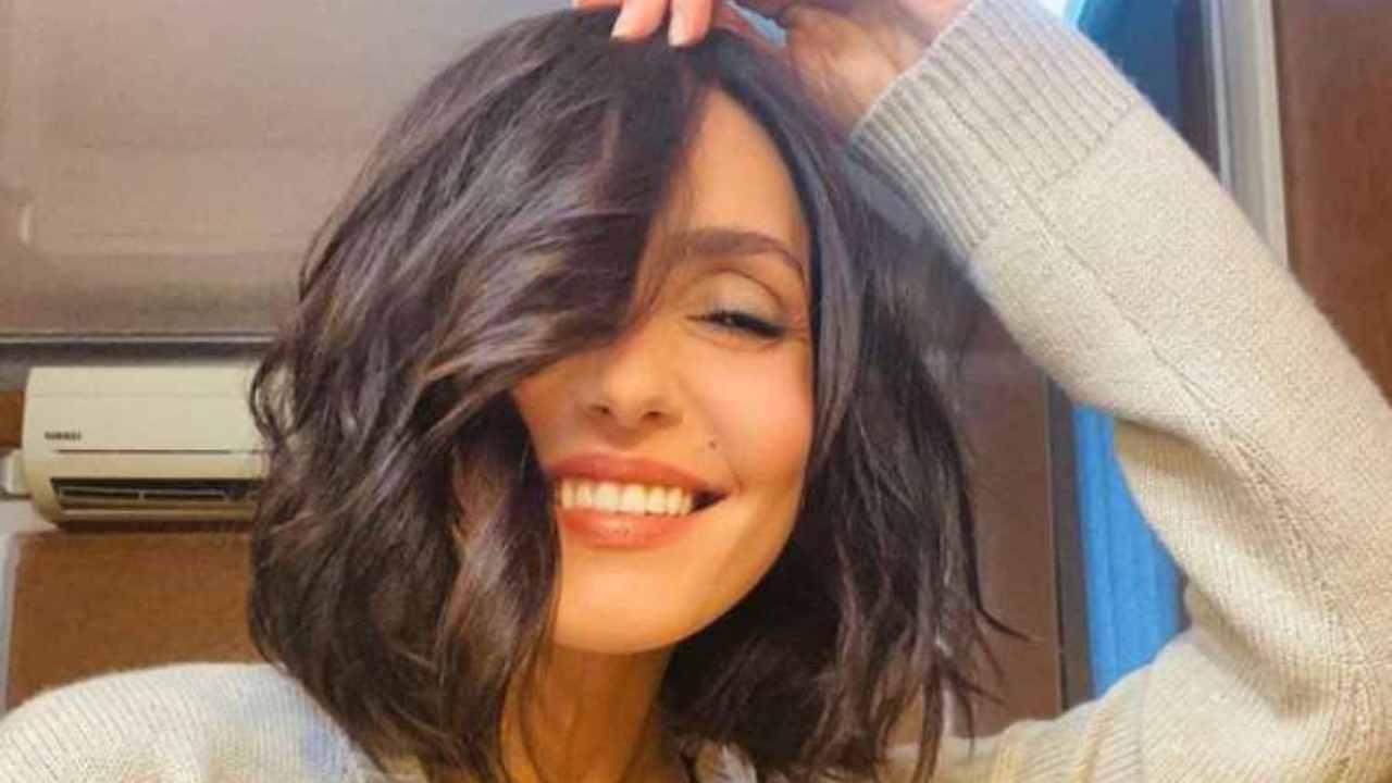 Ambra Angiolini, la foto con il suo più grande amore è da brividi