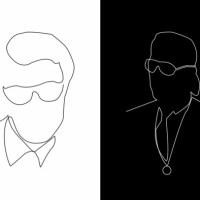 Karl, Chanel… et Yves