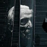 Pierre Soulages, derrière le noir, la quête de la lumière