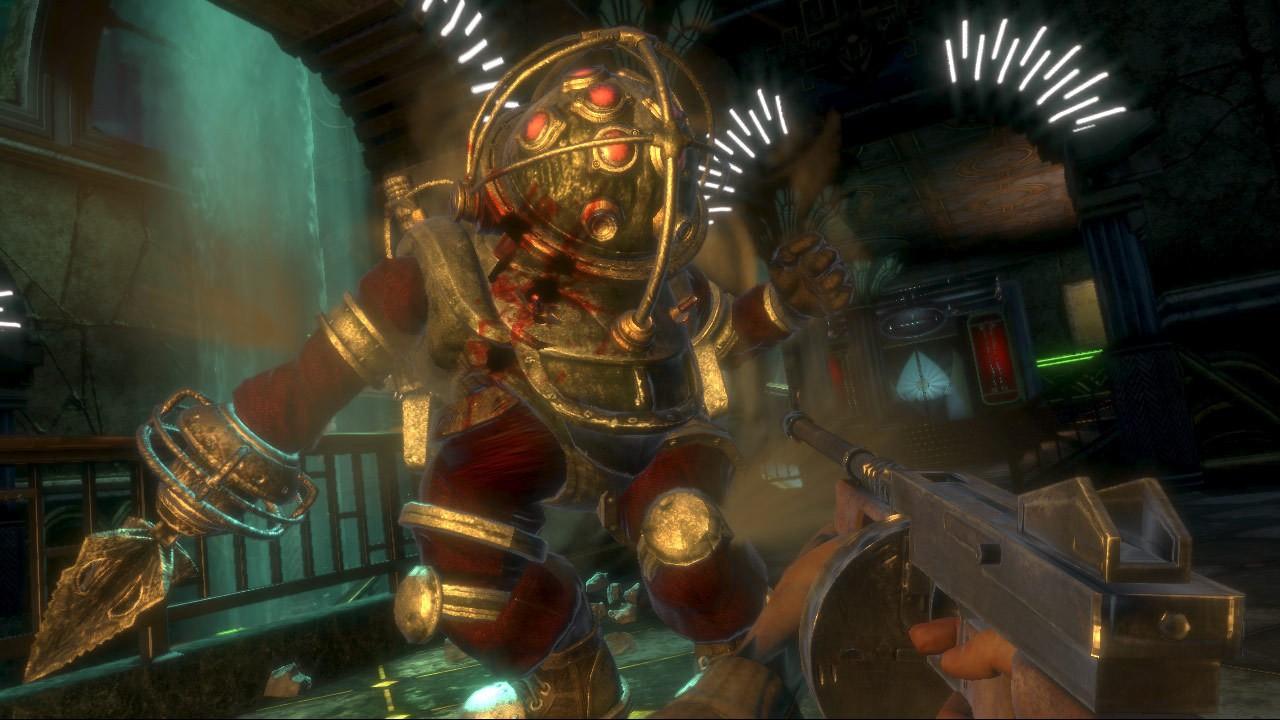 Buy Bioshock Steam