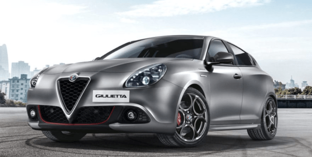 Giulietta CD Player: the 940