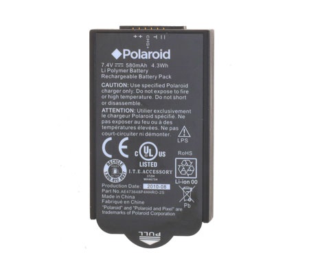 Replacement Battery Polaroid Z2300