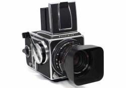 Instant Film for Hasselblad Polaroid Back