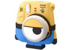Fujifilm Instax Minion Instant Camera