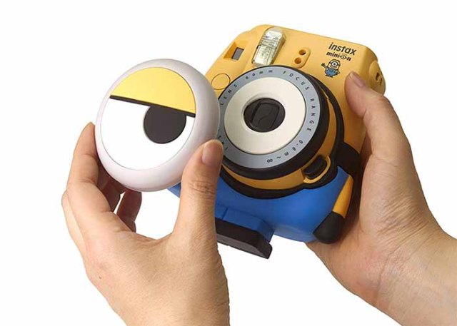 Cheap Instant Camera