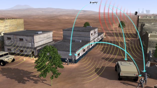 darpa-electronic-warfare