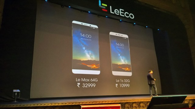 leeco-launch-india