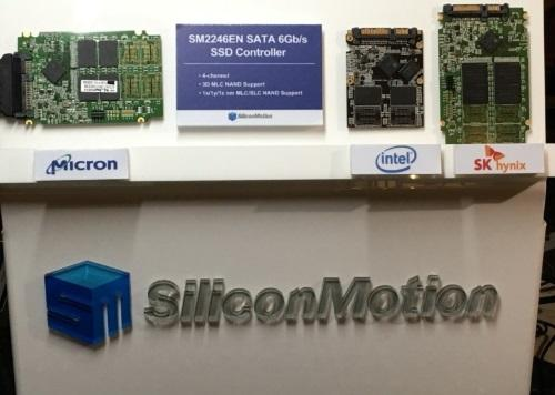 siliconmotion-3d-nand