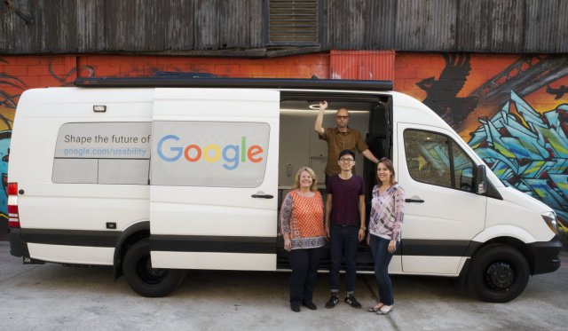google-mobile-research-station