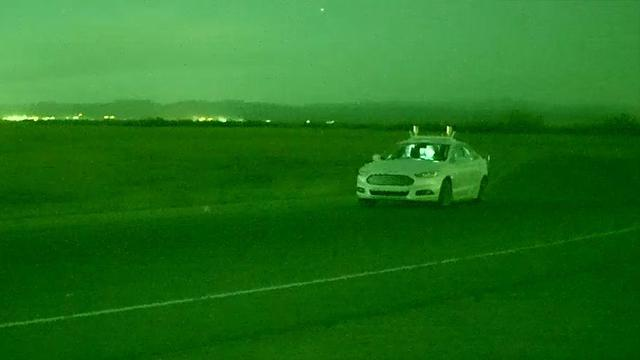ford-self-driving-in-the-dark