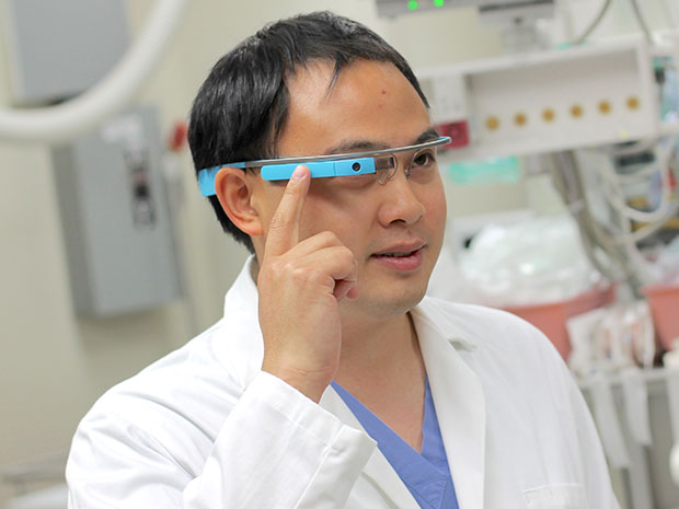 medical-google-glass