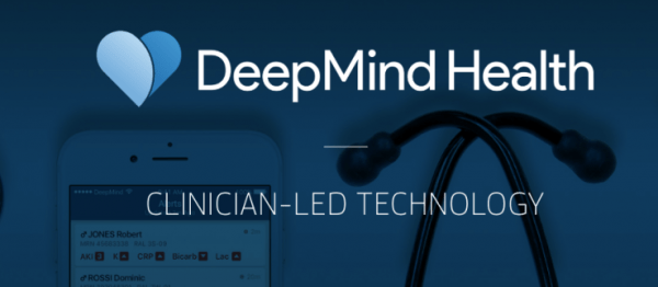 google-deepmind-health