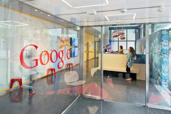 google-zurich-ai-office