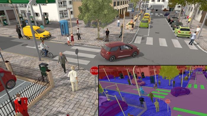 synthia-virtual-city-driverless-cars