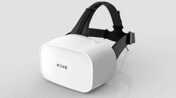 fove-0-vr