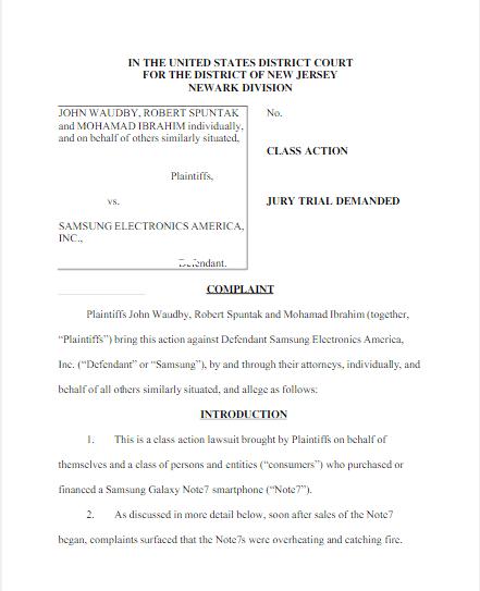 samsung-galaxy-note-7-lawsuit