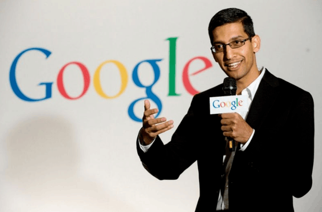google-ceo-sundar-pichai-usd30-india