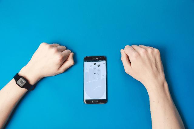 tapdo-fingerprint-sensor