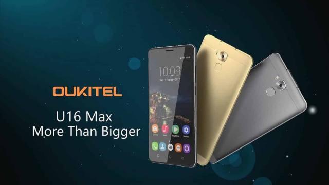 oukitel-u16-max