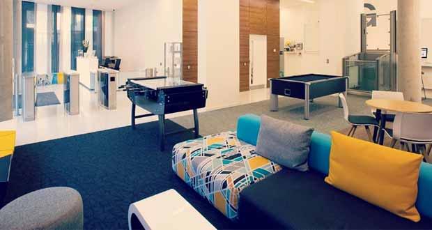 Pure Student Living: Bankside accomodation
