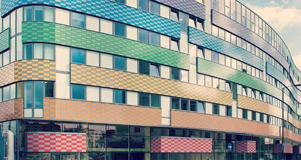 Pure Student Living: Highbury accomodation