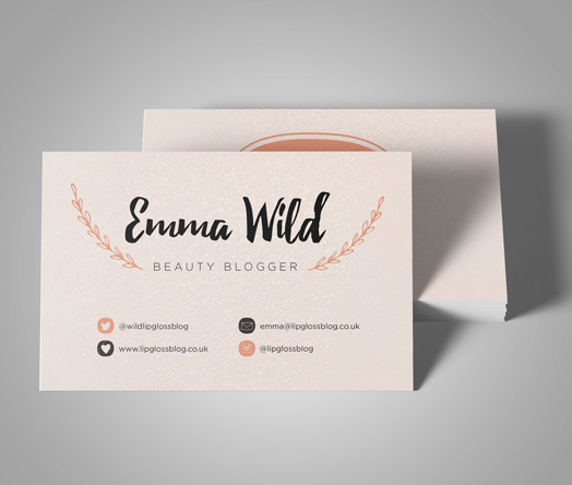 Business cards cheap