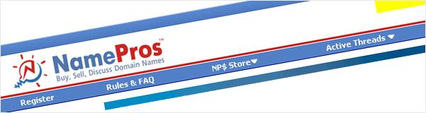 namepros.com