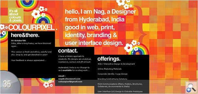Creative Designs for Inspiration