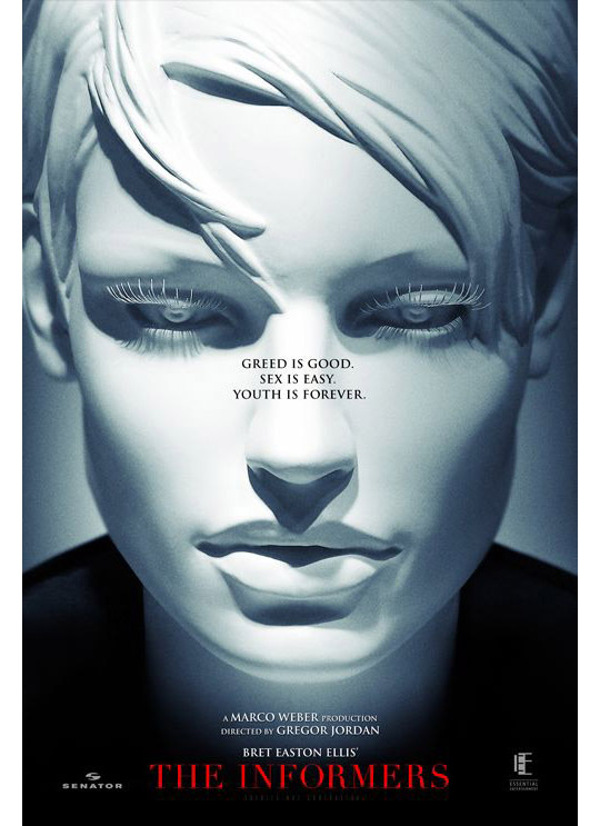 Creative Movie Posters of 2008-09
