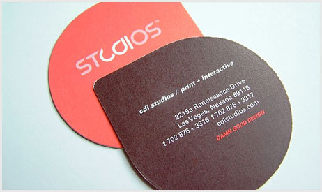 Business Card Designs