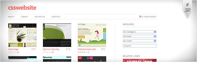instantShift: Best Web Galleries