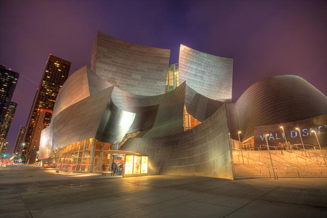 InstantShift - Strange and Fantastic Building Architecture