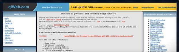 instantShift - Best Link Indexing Softwares