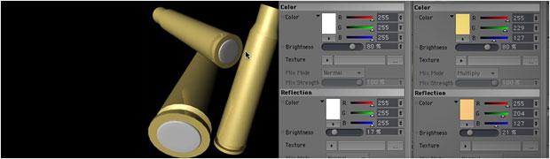 instantShift - Excellent Cinema 4D Tutorial