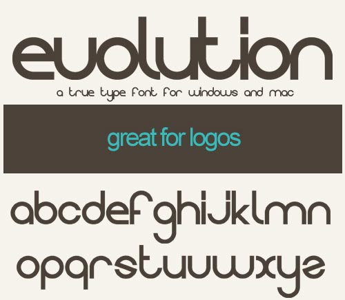 instantShift - Free Fonts to Enhance Your Designs