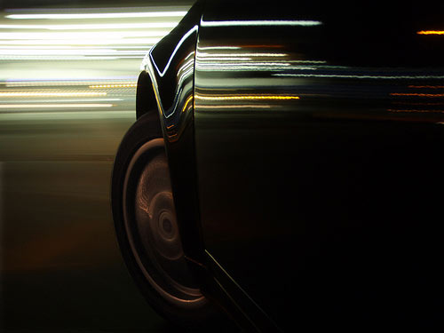 instantShift: Motion and Blur Photography for Inspiration