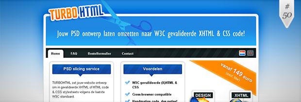 instantShift - Best PSD to HTML Conversion Services