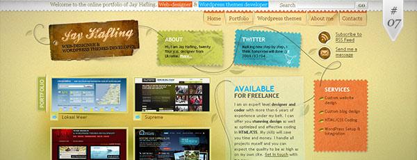 instantShift - How to Create A better Online Portfolio